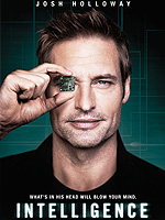 Intelligence (2014)- Seriesaddict